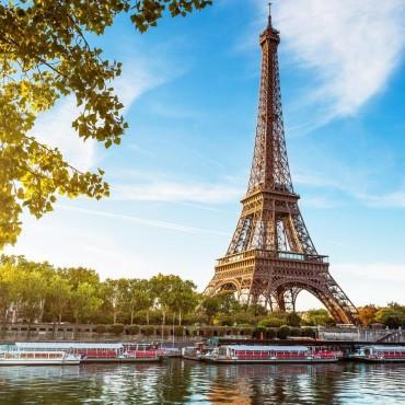 City Break in Paris, Franta