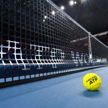 Turneul de tenis Erste Bank