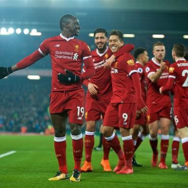Meciuri Fotbal Liverpool