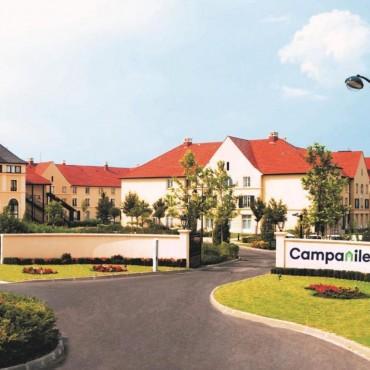 Hotel Campanile Val de...