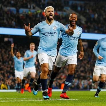 Meciuri Fotbal Manchester City