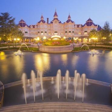 Disneyland® Hotel ☆☆☆☆☆