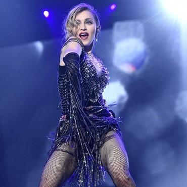 Concert Madonna la Londra