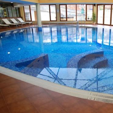 Hotel Vihren Palace Ski &...