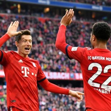 Meciuri Fotbal Bayern Munchen