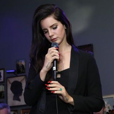 Concert Lana Del Rey la Londra