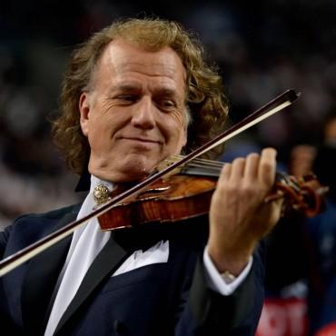 Concert Andre Rieu la...