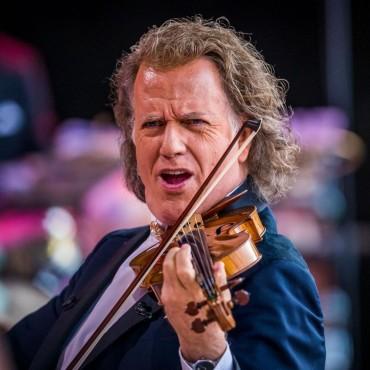 Concert Andre Rieu la Munchen