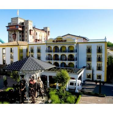 Hotel El Andaluz, Europa...