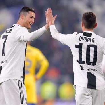 Meciuri Fotbal Juventus Torino