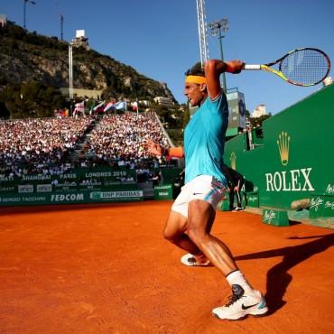 Turneul De Tenis...