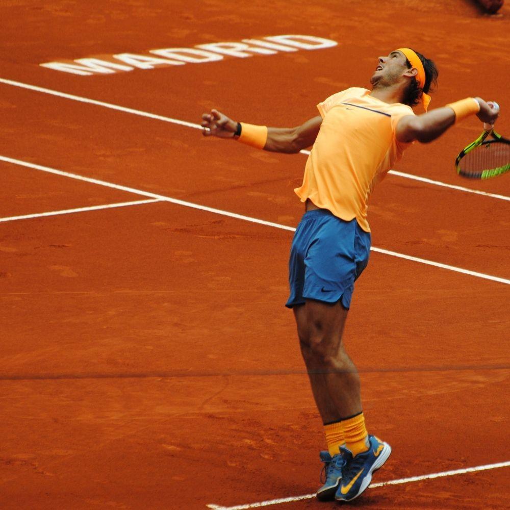 Tennis Madrid 2020