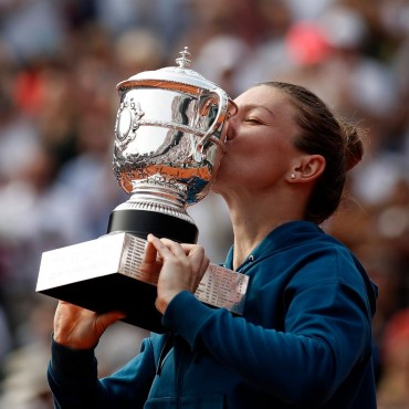 Turneul de tenis Roland Garros