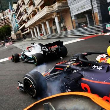 Marele Premiu de Formula...