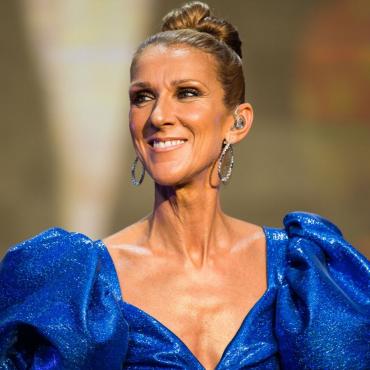 Concert Celine Dion la Viena