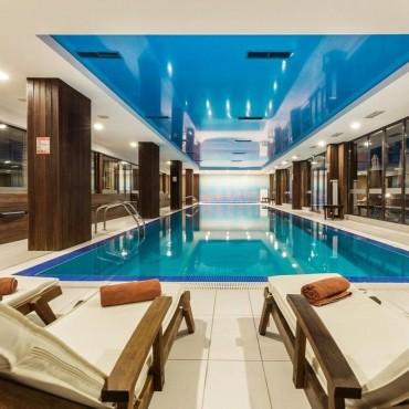 Hotel Perun Lodge ☆☆☆☆