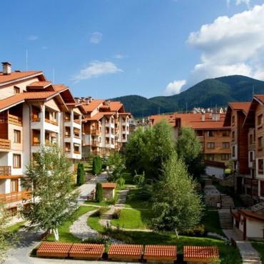 Hotel Saint Ivan Rilski Spa...