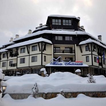 Hotel Maria Antoaneta...