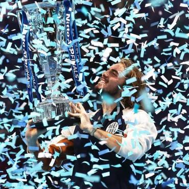 Turneul Campionilor Nitto ATP
