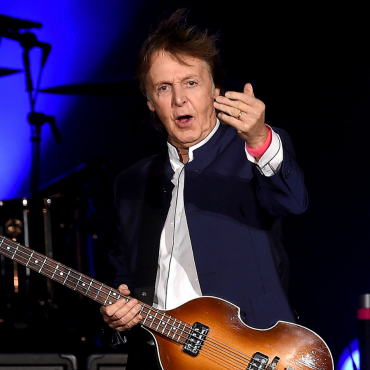 Concert Paul McCartney la...