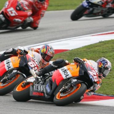 Marele Premiu de MotoGP al...