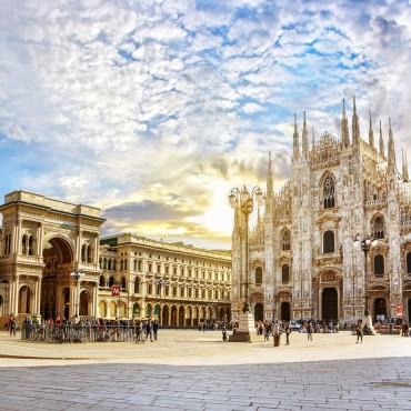 City Break in Milano, Italia