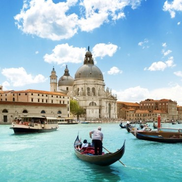 City Break in Venetia, Italia