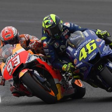 MP de MotoGP al Statului...