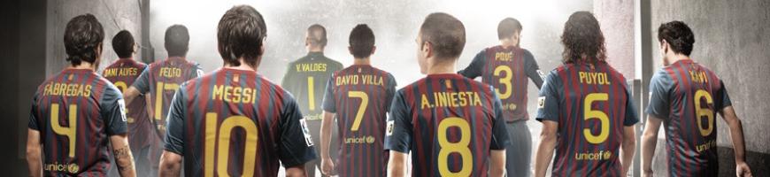 Bilete La Liga - Fotbal Spania | Real Madrid | FC Barcelona | Atletico Madrid | Valencia