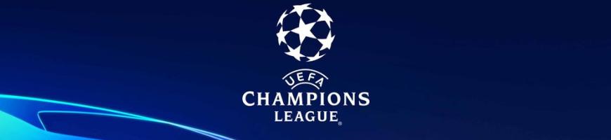 Bilete Fotbal Champions League | Magia meciurilor din Liga Campionilor vazuta live