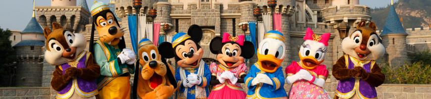 Oferte Sejur Disneyland Paris |