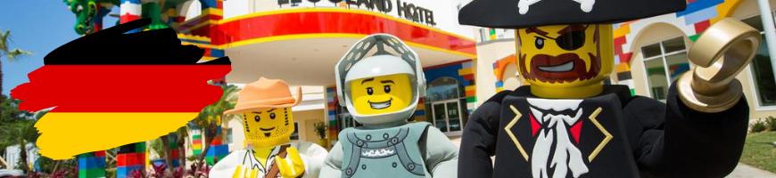 Oferte Sejur Legoland Germania | Vacante Personalizate in Parcuri de Distractie