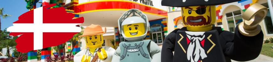 Oferte Sejur Legoland Danemarca | Legoland Billund | Evadare in lumea Lego