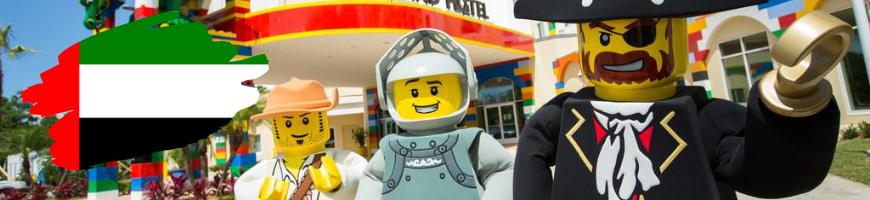 Oferte Sejur Legoland Dubai | Totul ține de imaginație