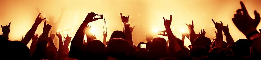 Pachete turistice complete formate din cazare si bilete la cele mai tari concerte si festivaluri din Europa. Rezerva-ti locul acum!