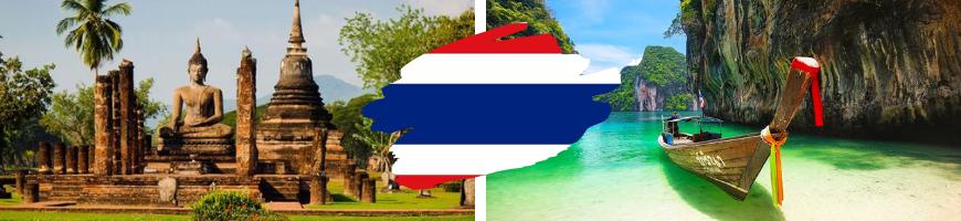 Oferte Sejur Exotic Thailanda | Relaxeaza-te in destinatii exotice
