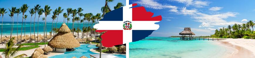 Oferte Sejur Exotic Rep. Dominicana | Relaxeaza-te in destinatii exotice