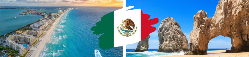Oferte Sejur Exotic Mexic | Relaxeaza-te in destinatii exotice
