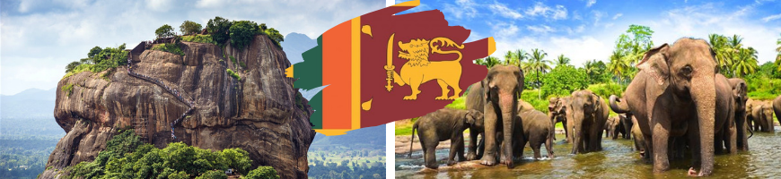 Oferte Sejur Exotic Sri Lanka | Relaxeaza-te in destinatii exotice