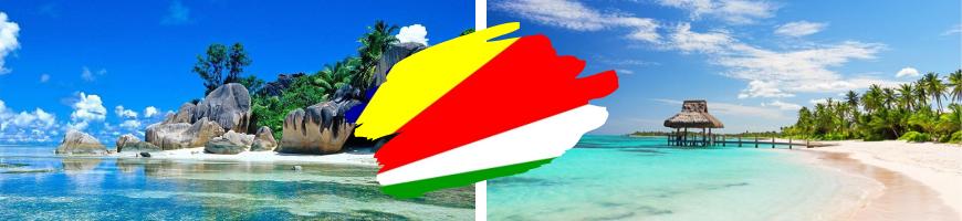 Oferte Sejur Exotic Seychelles | Relaxeaza-te in destinatii exotice