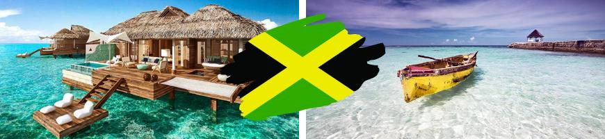 Oferte Sejur Exotic Jamaica | Relaxeaza-te in destinatii exotice