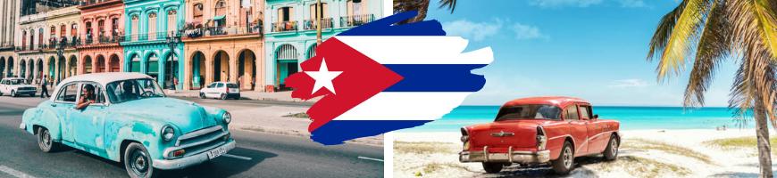 Oferte Sejur Exotic Cuba | Relaxeaza-te in destinatii exotice
