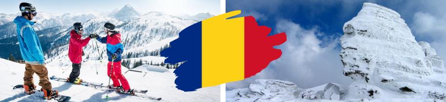 Oferte Ski - Romania | Sejur la Schi in Romania