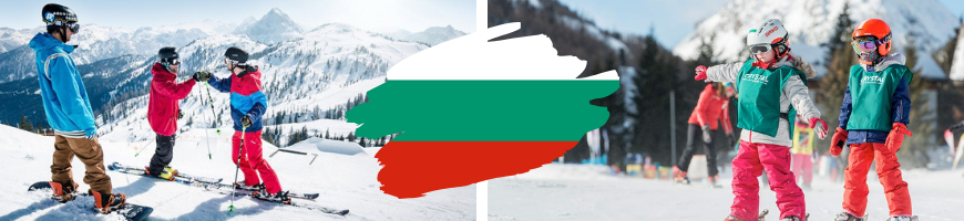 Oferte Ski - Bulgaria | Sejur la Schi in Bulgaria