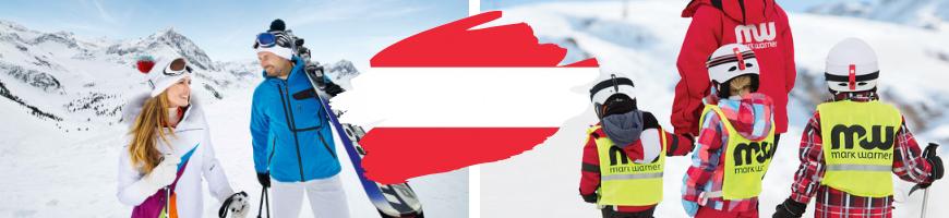 Oferte Ski - Austria | Sejur la Schi in Austria