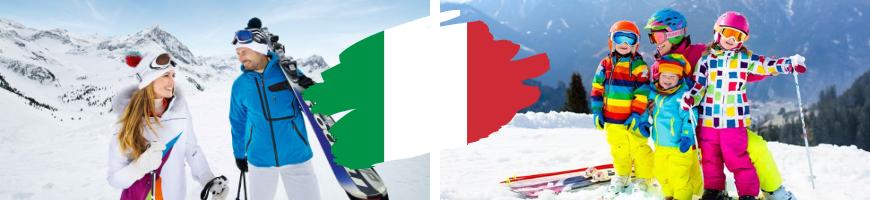 Oferte Ski - Italia | Sejur la Schi in Italia
