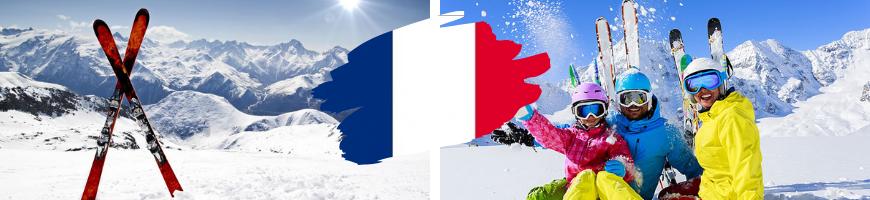 Oferte Ski - Franta | Sejur la Schi in Franta