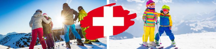 Oferte Ski - Elvetia | Sejur la Schi in Elvetia