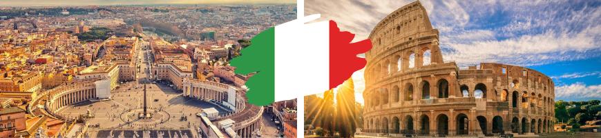 Vacanta in Italia | Oferte Sejur Charter Avion Italia