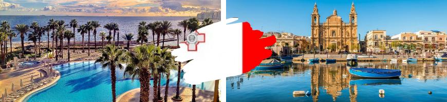 Vacanta in Malta | Oferte Sejur Charter Avion Malta